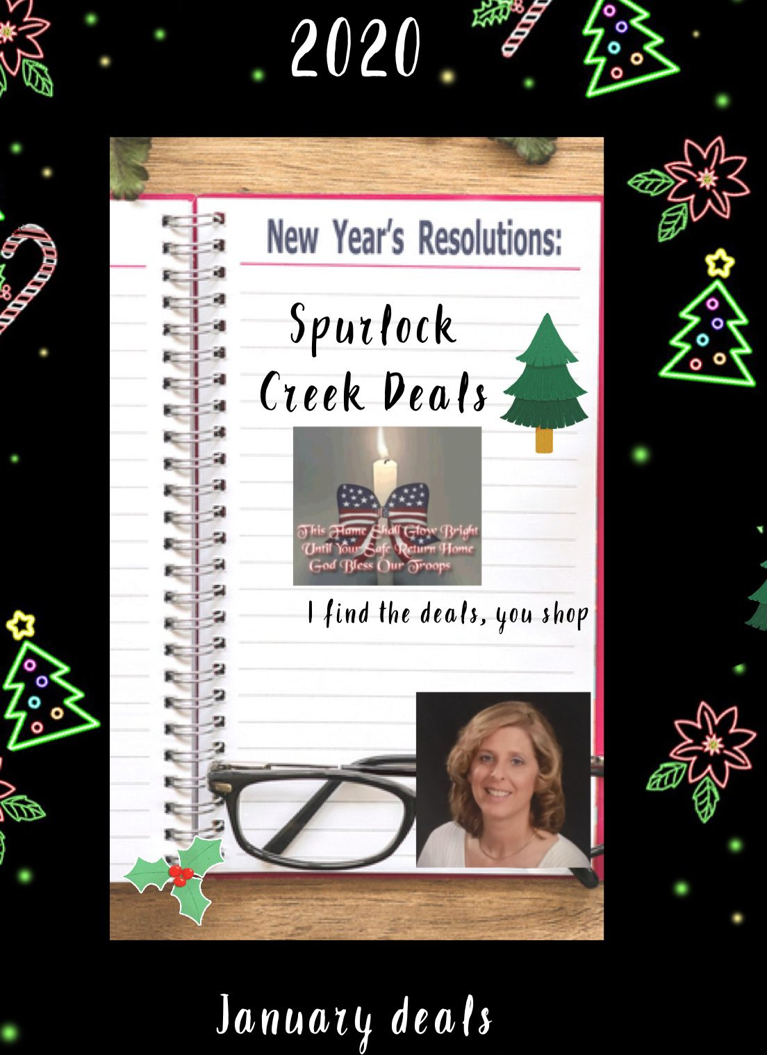 Spurlock Creek Creations and Deals